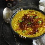 Punjabi Sookhi Urad Dal Recipe