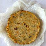Rice Flour Paratha