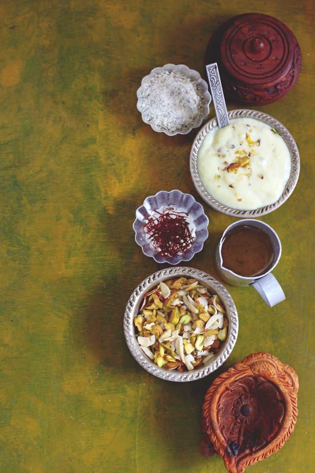 Baked Shahi Tukra