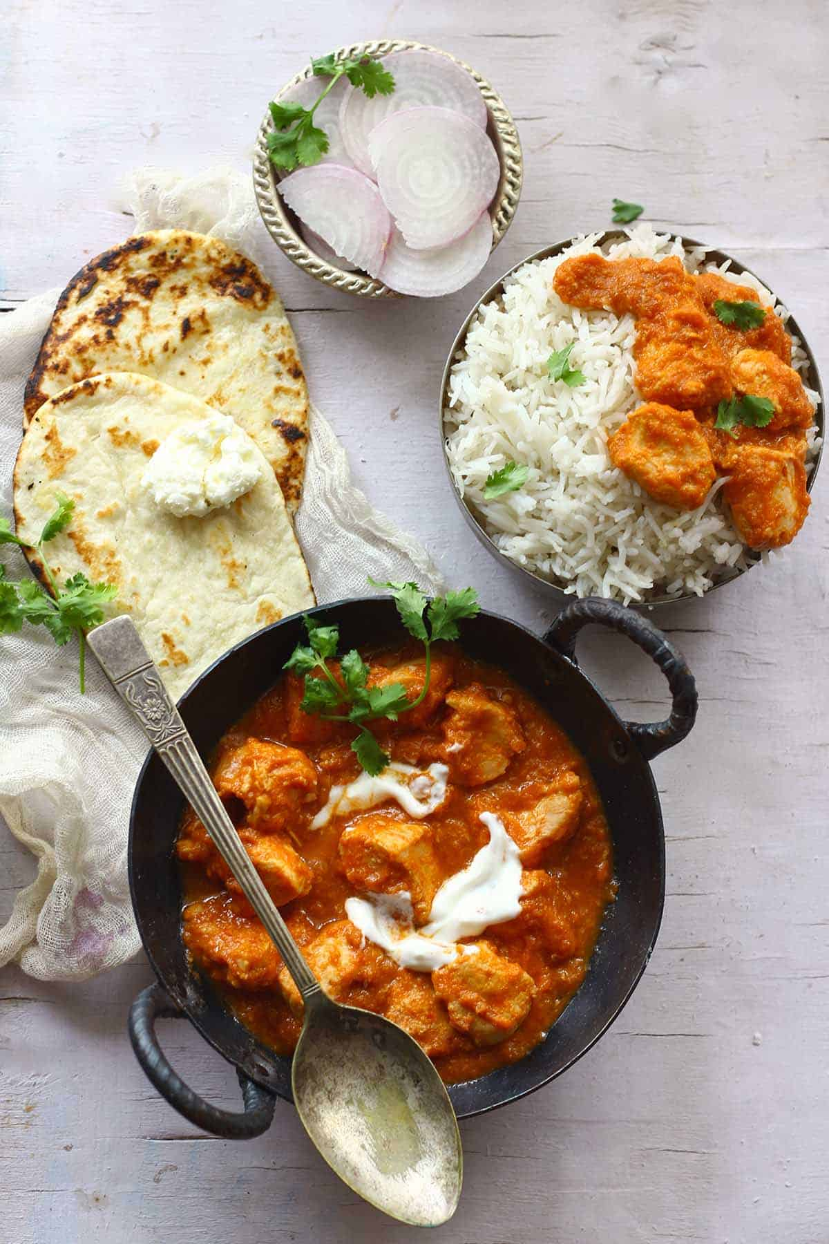 30 Minute Butter Chicken Recipe Fun Food And Frolic