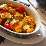 Thai Stir Fried Vegetable Recipe