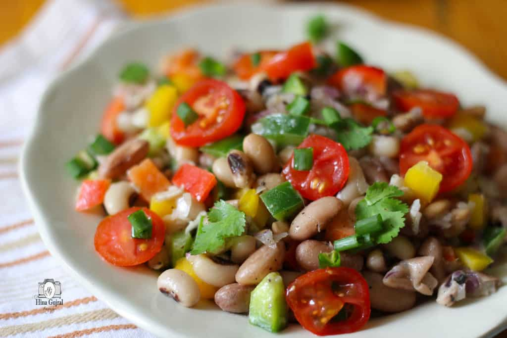 how to cook unico mixed beans