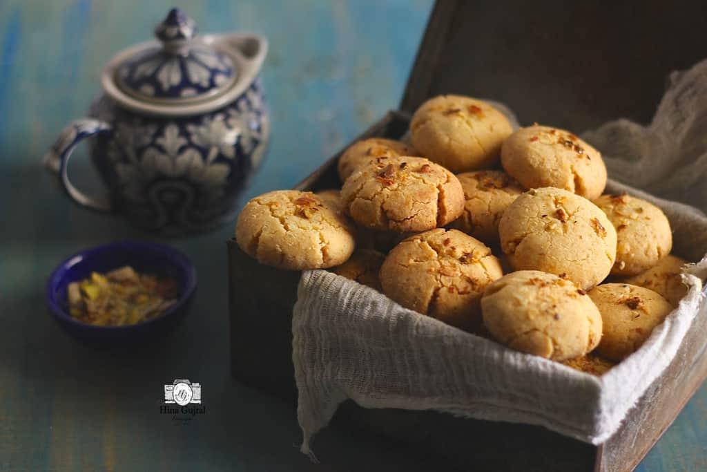 Nankhatai_Recipe