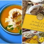 Book Review – Railway Tomato Soup from A Pinch of This, A Handful of That by Rushina Munshaw Ghildiyal