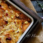 Double ka Meetha is a delicious Mughlai dessert. Find easy and delicious recipe of Mughlai dessert Double Ka Meetha aka bread pudding