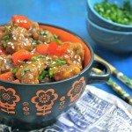 Sweet and Savory Plum Chicken Recipe