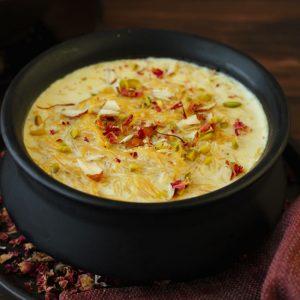 Eid Special Sheer Khurma Recipe