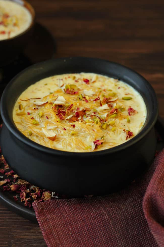 Eid Special Sheer Khurma Recipe