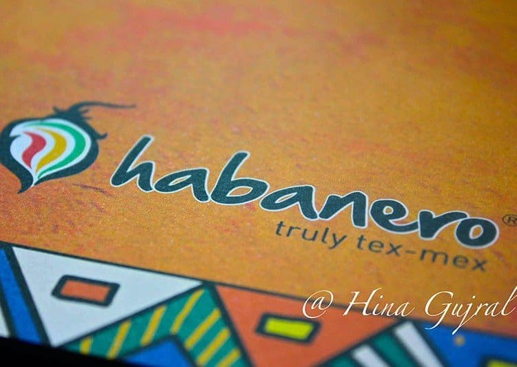 Read more about the review of a newly launched menu of Habanero (truly Tex - Mex) restaurant at Bengaluru, India.