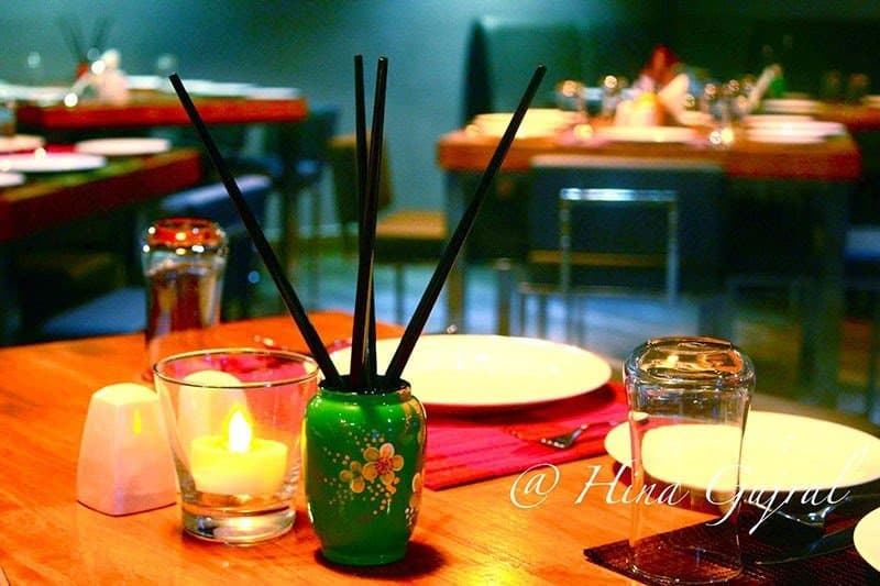 Restaurant Review - Hanoi Vietnamese Cuisine - Fun FOOD and Frolic