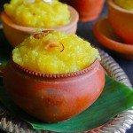 Pineapple Kesari Baath