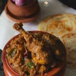 Chicken Chettinad Recipe