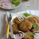 Kachhe Kele ke Kebab Recipe