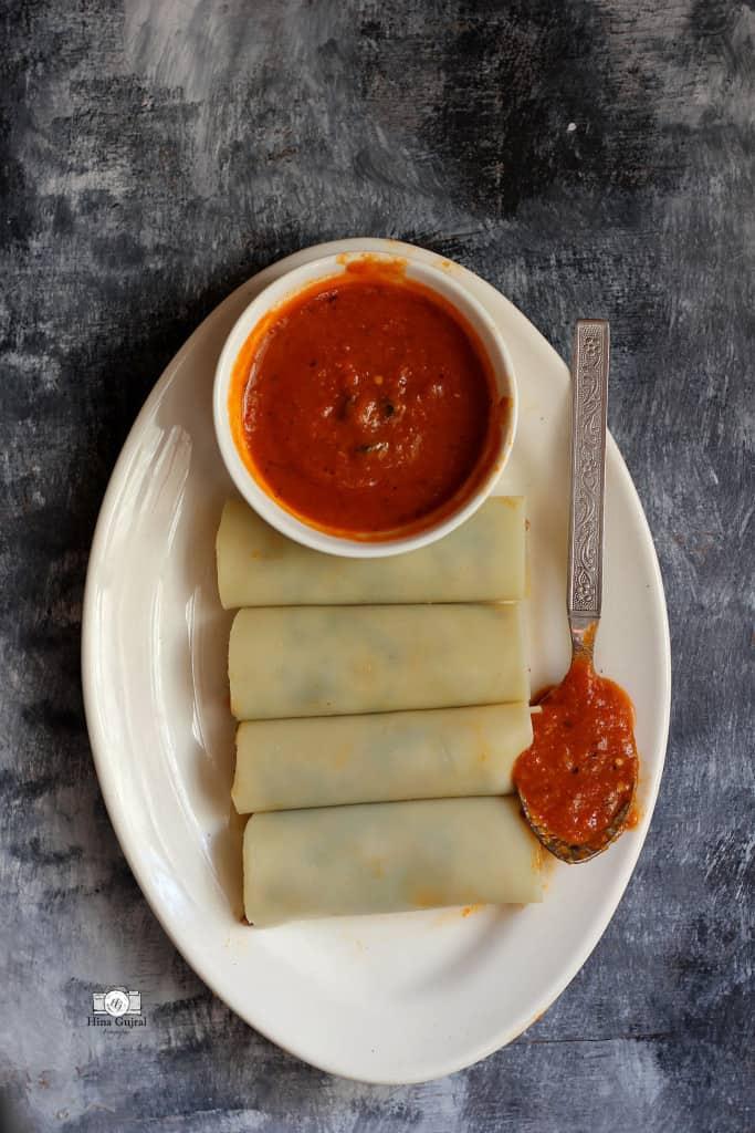 Keema_And_Spinach_Lasagna_Cannelloni_Recipe1