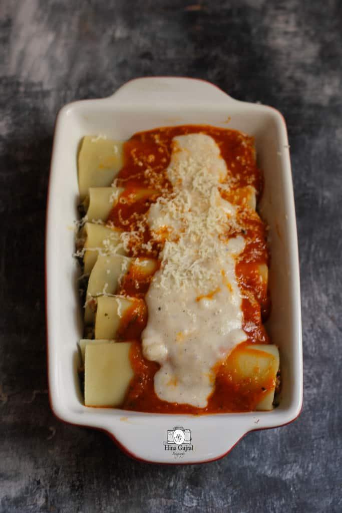 Keema_and_Spinach_Lasagna_Cannelloni_Recipe