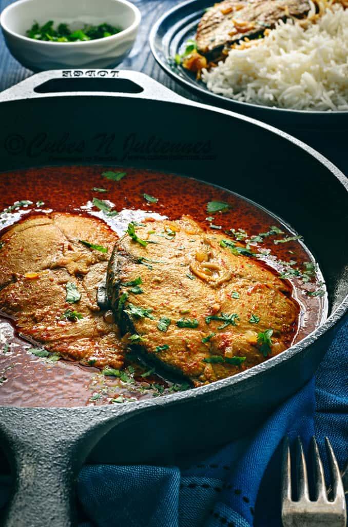 Fish Ambat Tikhat