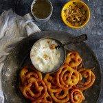 Jalebi Recipe – How to Make Jalebi