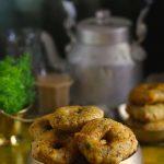 Kumaoni Bada Recipe (Chilka Urad Dal Vada)