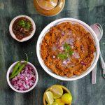 Singhare Ki Kachri Recipe