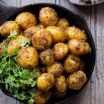 Bombay Potatoes (Masala Aloo)
