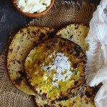 Missa Paratha Recipe