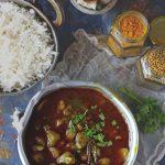 Pahadi Aloo Paani Recipe (Aloo Ki Sabzi)