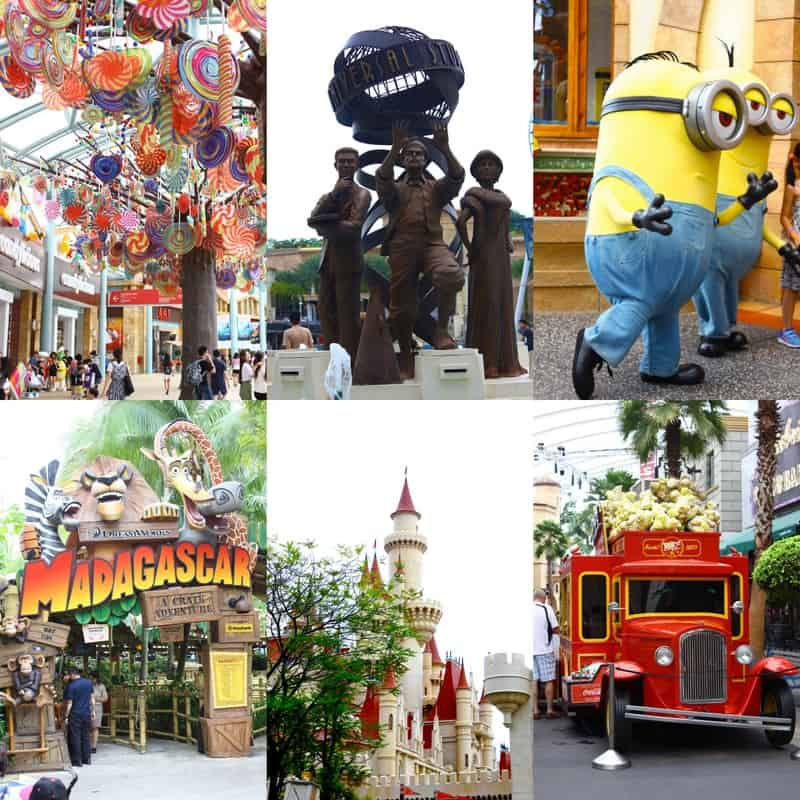 Planning a trip to Singapore? Then must read our travel blog Singapore Sojourn.