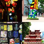 Singapore Sojourn (Travel Blog)