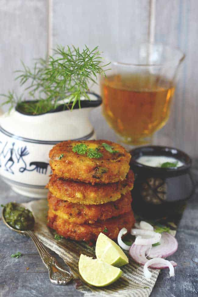 adds a slap-up multifariousness to your snacks tabular array Corn together with Paneer Tikki Recipe (Video Recipe)