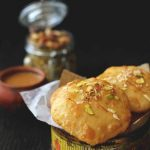 Meethi Poori Recipe