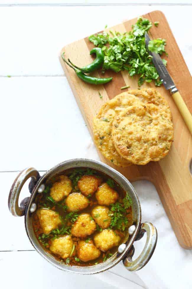 10 No Onion No Garlic Recipes