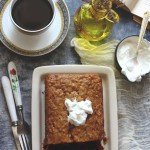 Eggless Banana Loaf Cake (Video Recipe)