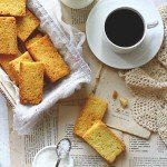 Cake Rusk Recipe (How to Make Cake Rusk)
