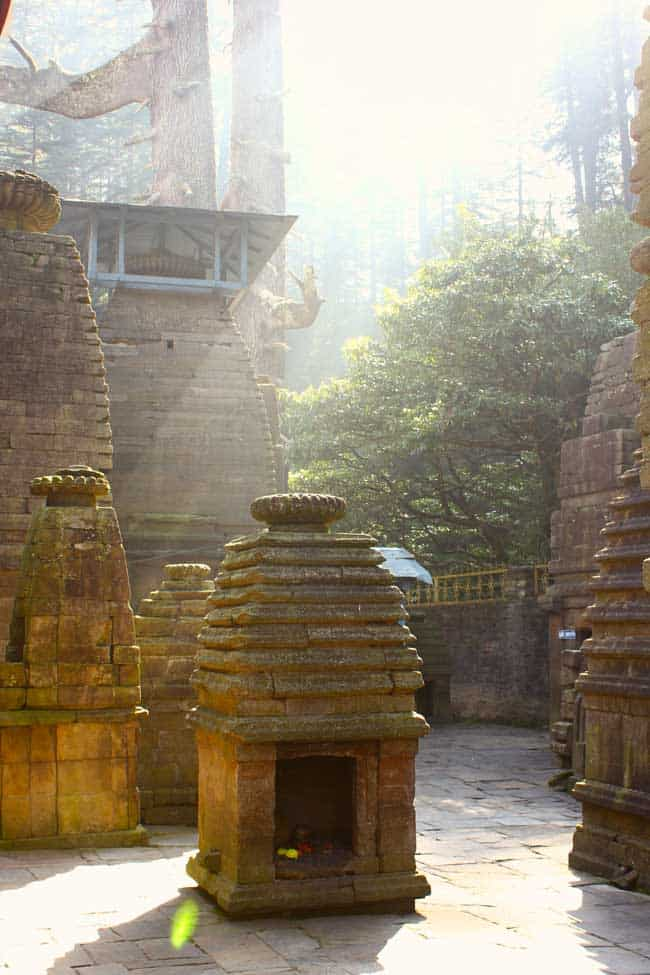 Spiritual Getaway to Jageshwar Dham, Uttarakhand