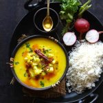 Mooli Ki Kadhi Recipe, How To Make Mooli Ki Kadhi