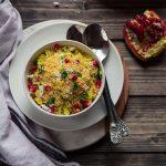 Surti Sev Khamani Recipe