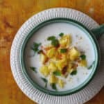 Restaurant Style Pineapple Raita Recipe