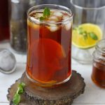 East Lemon Iced Tea