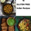 10 Gluten Free Indian Recipes