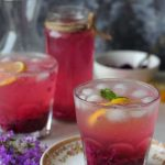 Jamun Masala Soda is one of the best summer drinks. Find how to make refreshing Jamun Masala Soda Recipe in few simple steps