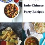 10 Best Indo-Chinese Party Recipes