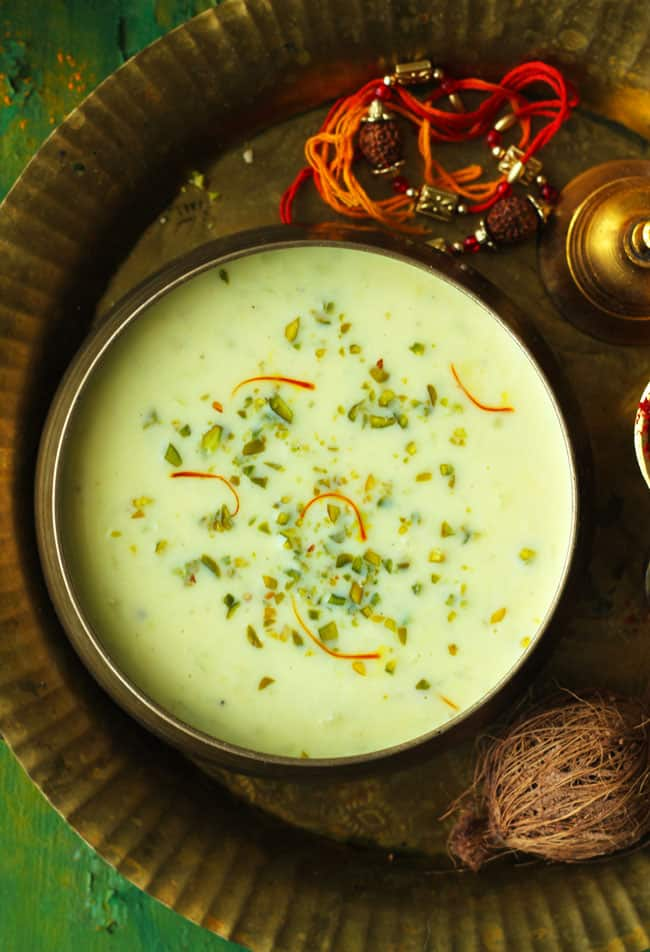 Delicious, perfectly creamy Lauki Ki Kheer is one of the best Indian desserts. Find how to make perfect Lauki Ki Kheer Recipe