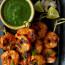 Tandoori Prawns (Jhinga) Recipe