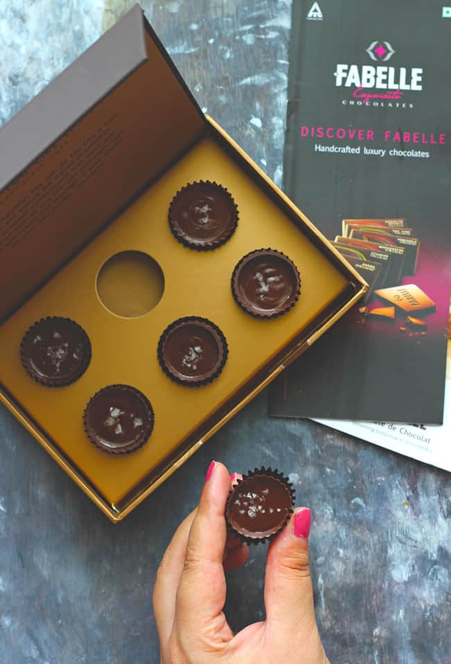 Fabelle redefines the pregnant of customized luxury Fabelle Chocolates 'As You Name It'