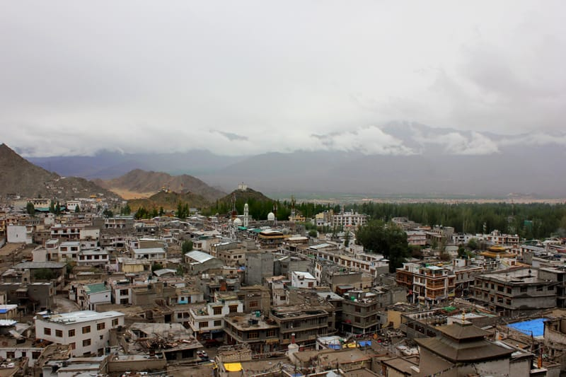 Postcard From Leh