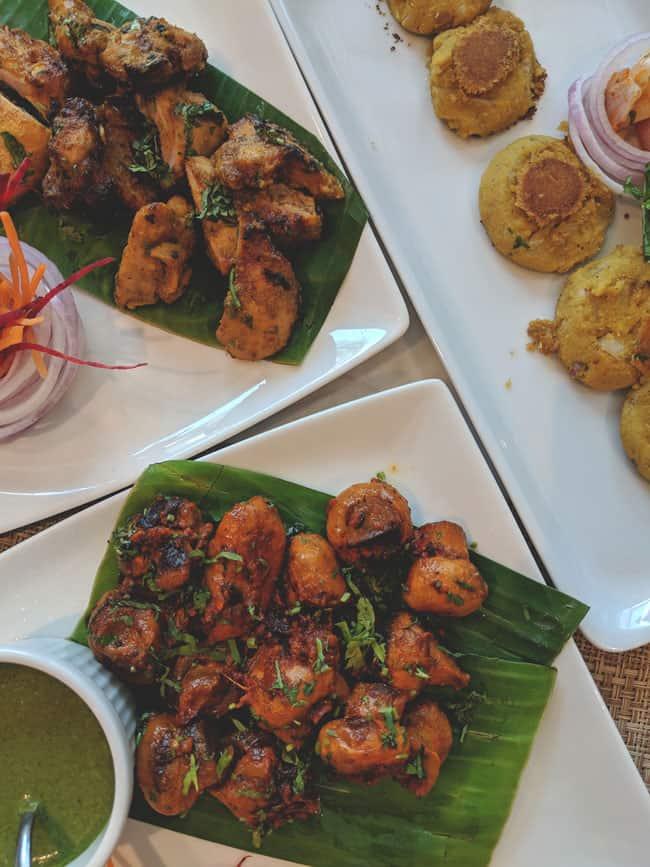 Awadhi Food Festival