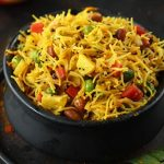 South Indian Style Vermicelli Upma