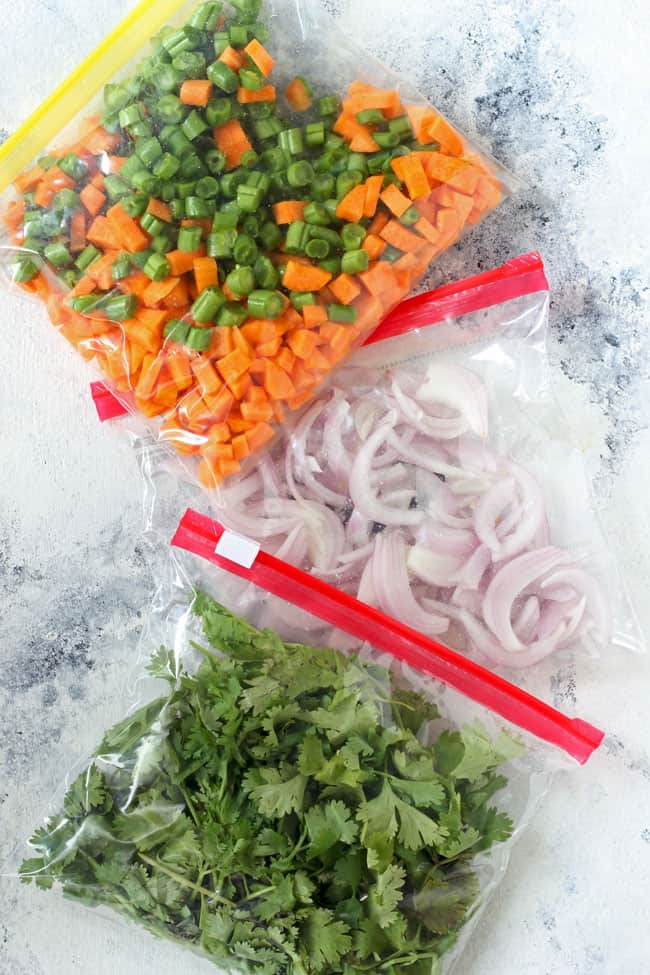 easy meal prep ideas