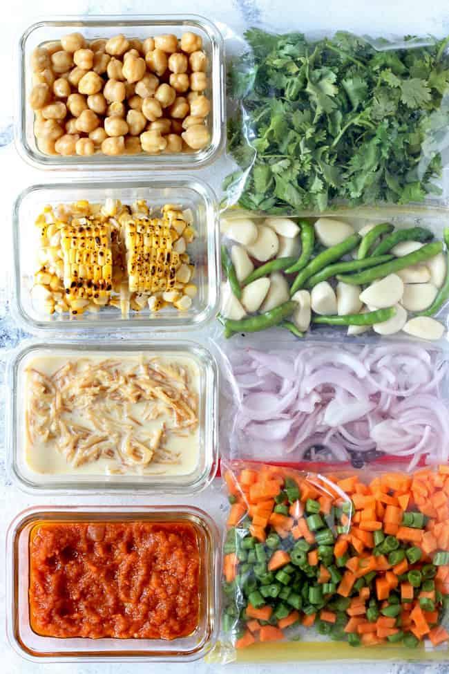 Food Wastage Recipes