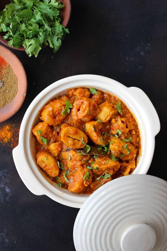 Punjabi soya chaap recipe soya chaap masala fun food and frolic punjabi soya chaap recipe forumfinder Choice Image